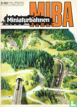 Miba - Miniaturbahnen 2