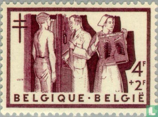 België [BEL] - Verpleging