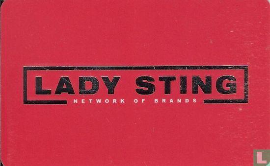 Lady Sting