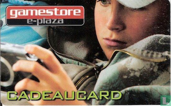 Game store - Bild 1