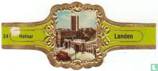 Hofnar - Londen