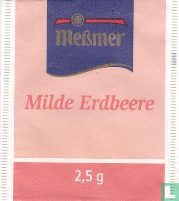 Meßmer - Milde Erdbeere