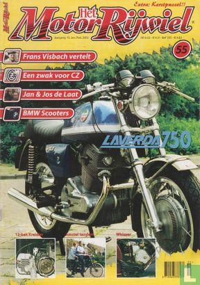 Het Motor Rijwiel 55 - Bild 1