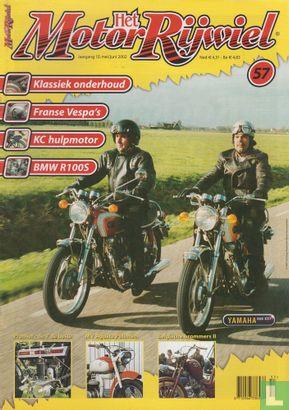 Het Motor Rijwiel 57 - Bild 1