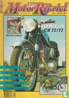 Het Motor Rijwiel 23 - Bild 1