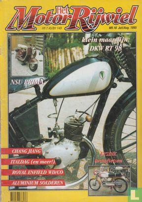 Het Motor Rijwiel 16 - Bild 1