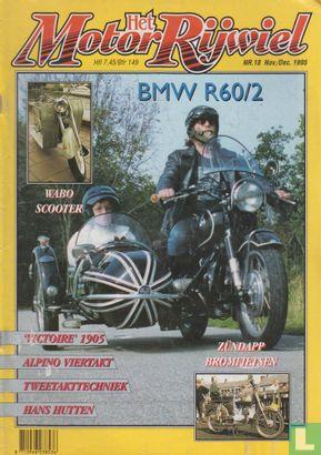 Het Motor Rijwiel 18 - Bild 1