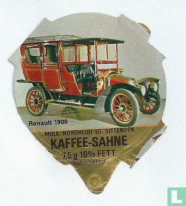 Oldtimer 2 - Renault 1908