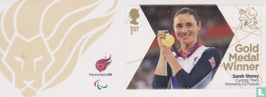 Great Britain - Paralympics