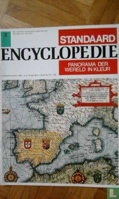 Standaard encyclopedie 2