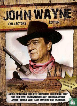 DVD - John Wayne Collectors Edition
