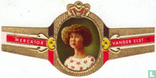 Mercator - Prinses Marie - Jose