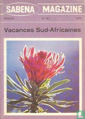 Sabena Magazine [FRA] 98