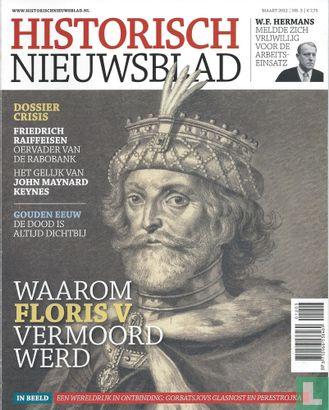Historisch Nieuwsblad 3