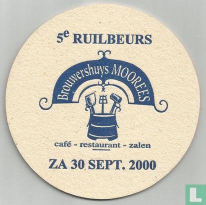 Niederlande (Holland) - 5e ruilbeurs