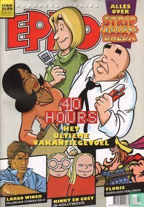 40 Hours - Eppo 18