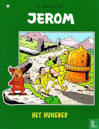 Jérôme - Het Hunebed