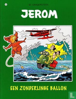 Jérôme - Een zonderlinge ballon