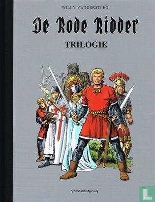 Red Knight, The [Vandersteen] - Trilogie [219 - 220 - 221]