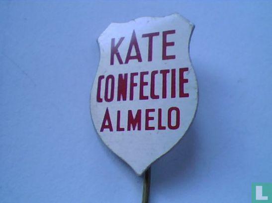 Tin plate - Kate confectie Almelo