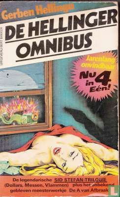 Non-conformist Sid Stefan - De Hellinger omnibus