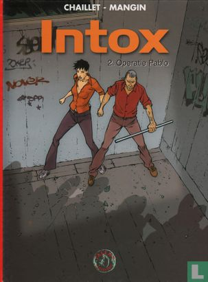 Intox - Operatie Pablo