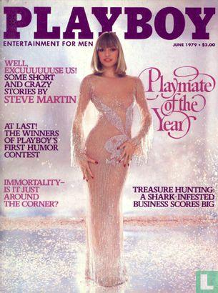 Playboy [USA] 6 - Bild 1