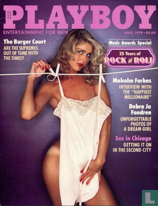 Playboy [USA] 4 - Bild 1