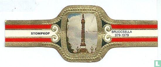 Stompkop - Kongreszuil