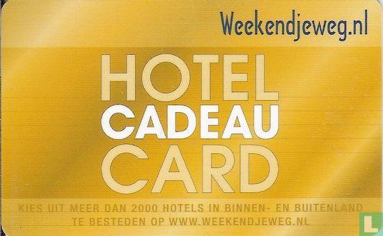 Weekendjeweg.nl - Bild 1