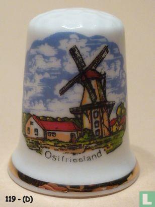 Molen 8 - Ostfriesland (D)
