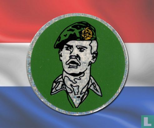 Korps Commandotroepen - Afbeelding 1