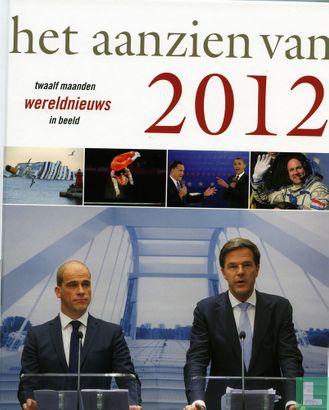 History - Het aanzien van 2012