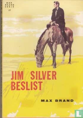 Jim Silver beslist - Afbeelding 1