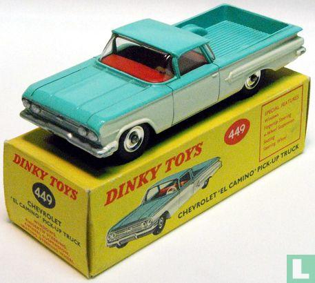 Chevrolet el Camino Pick-Up Truck - Afbeelding 1