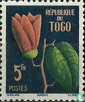Togo - Flora