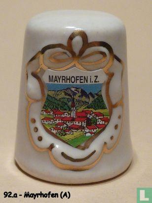 Mayerhofen (A) - Dorpsaanzicht - Image 1