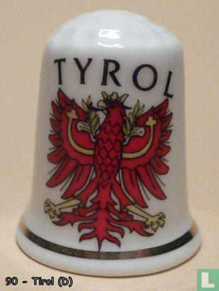 Tirol (A) - Wapen