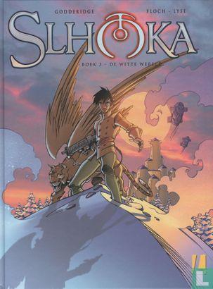 Slhoka - De witte wereld