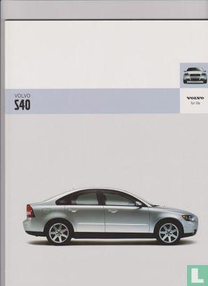 Volvo S40 - Volvo S40