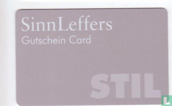 Sinn Leffers