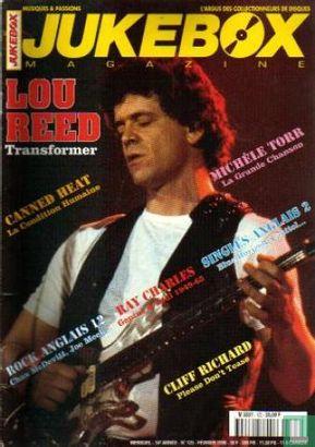 Jukebox Magazine 125