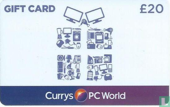 Currys PC World - Bild 1
