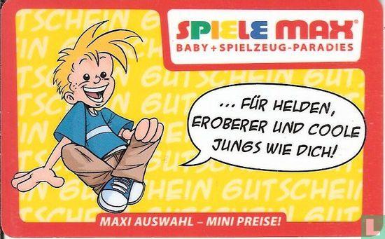 Spiele Max 1 - Bild 1