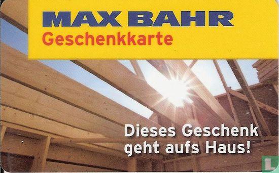 Max Bahr - Bild 1