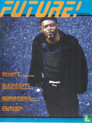 Future Magazine 1