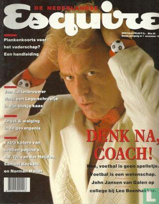 Esquire [NLD] 1