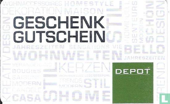 Depot - Bild 1