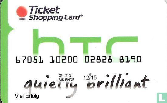 Ticket Shopping - Bild 1