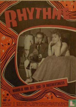 Rhythme 94
